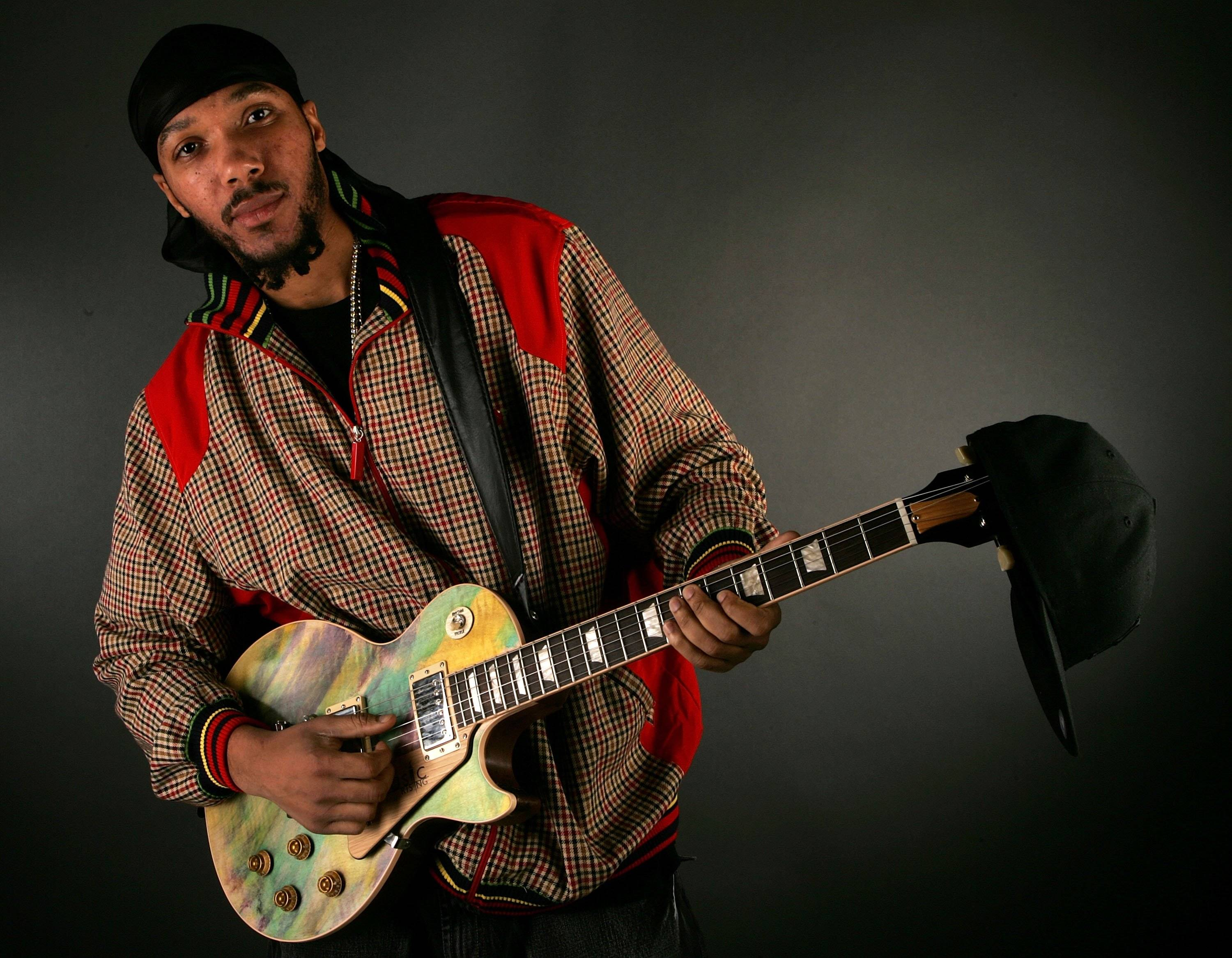 It?s Showtime - Lyfe began playing the acoustic guitar while in prison, and made his demo for the television show Showtime in Harlem. After getting released in 2002, he appeared on the show and won the competition five times.