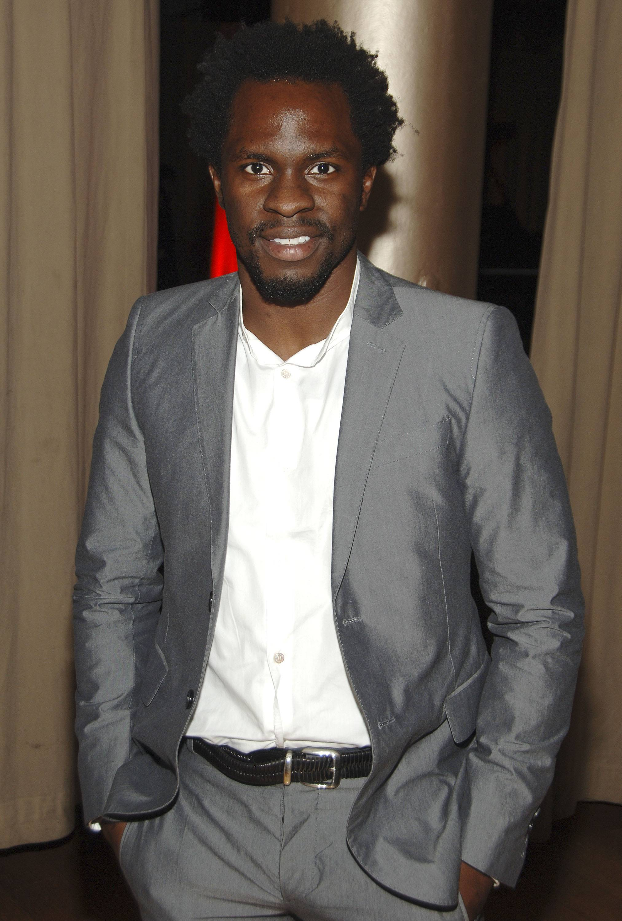 The Savages - In 2007, Akinnagbe appeared in the film The Savages alongside Philip Seymour Hoffman and Laura Linney, playing Jimmy, a caregiver at a nursing home.(Photo by Andrew H. Walker/Getty Images)