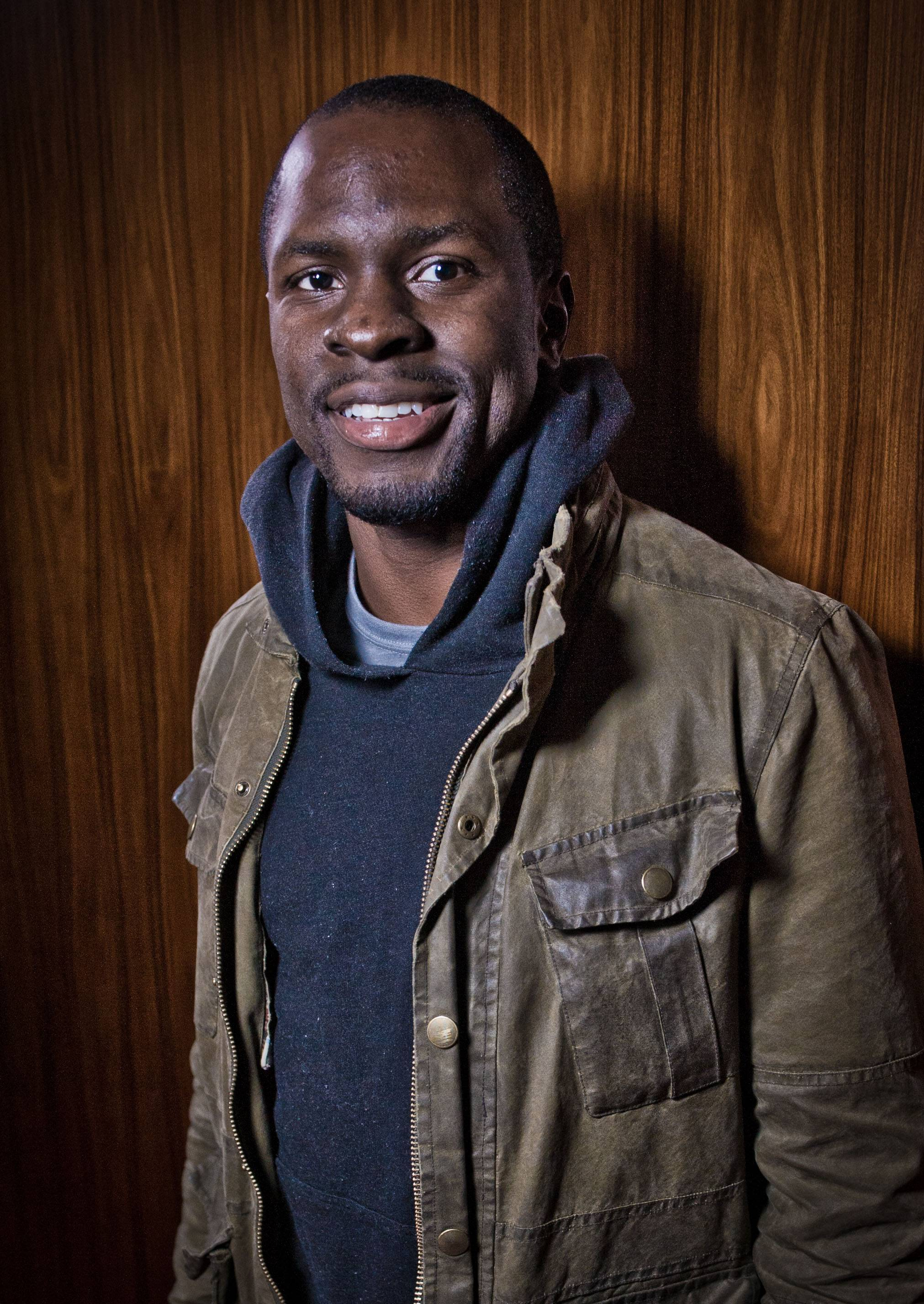 Gbenga Who? - The son of Nigerian parents, Gbenga Akinnagbe was raised in Silver Spring, Maryland, and has gained familiarity through appearances in a slew of hit movies and TV shows. He can currently be seen playing Kelly Slater in the TV series Nurse Jackie.(Photo by Adrian Sidney/PictureGroup)