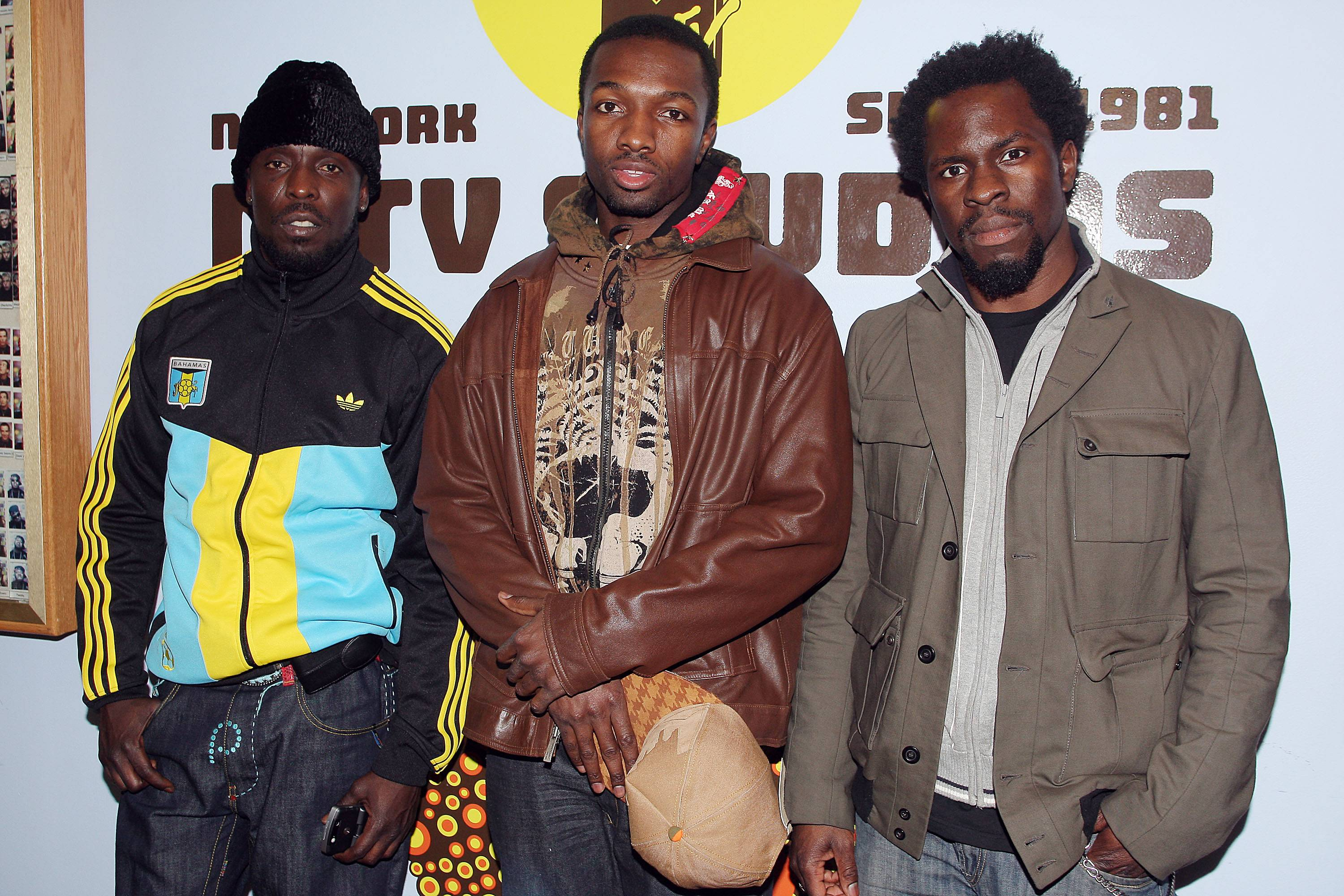 The Wire - In 2004, Akinnagbe joined the cast of HBO's The Wire, portraying Chris Partlow, an assassin affiliated with Marlo Stanfield. From left, he poses with fellow Wire cast members Michael K. Williams and Jamie Hector, respectively.(Photo by Scott Gries/Getty Images)