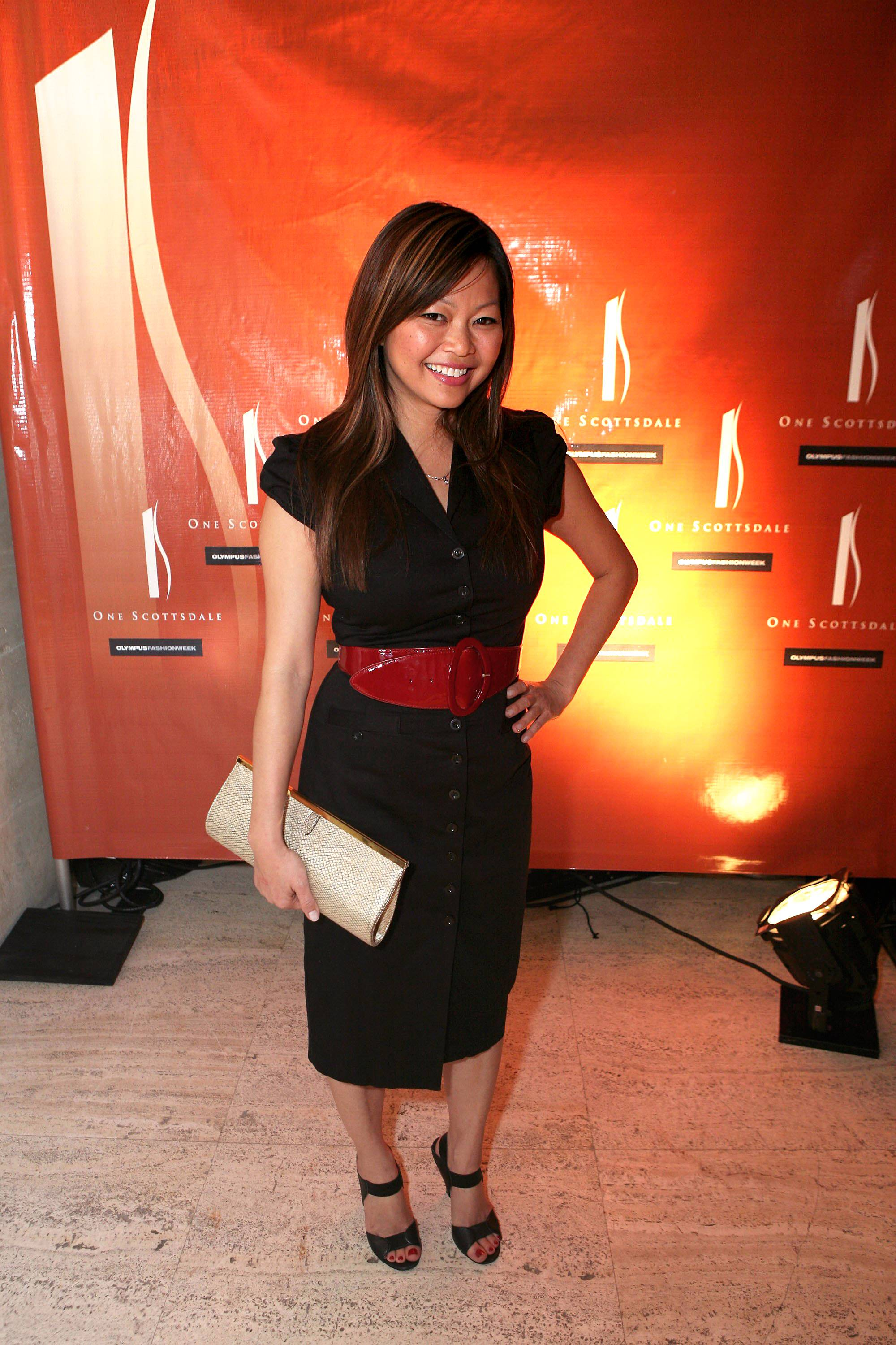 Chloe Dao - Educated at NY's Fashion Institute of Technology, Chloe Dao gained national recognition as the second winner of Project Runway. Included in her victory prize was a mentorship with Banana Republic and $100,000 to start her own company. She has since launched the women's line, Dao Chloe Dao.(Photo: Chad Buchanan/Getty Images For One Scottsdale)