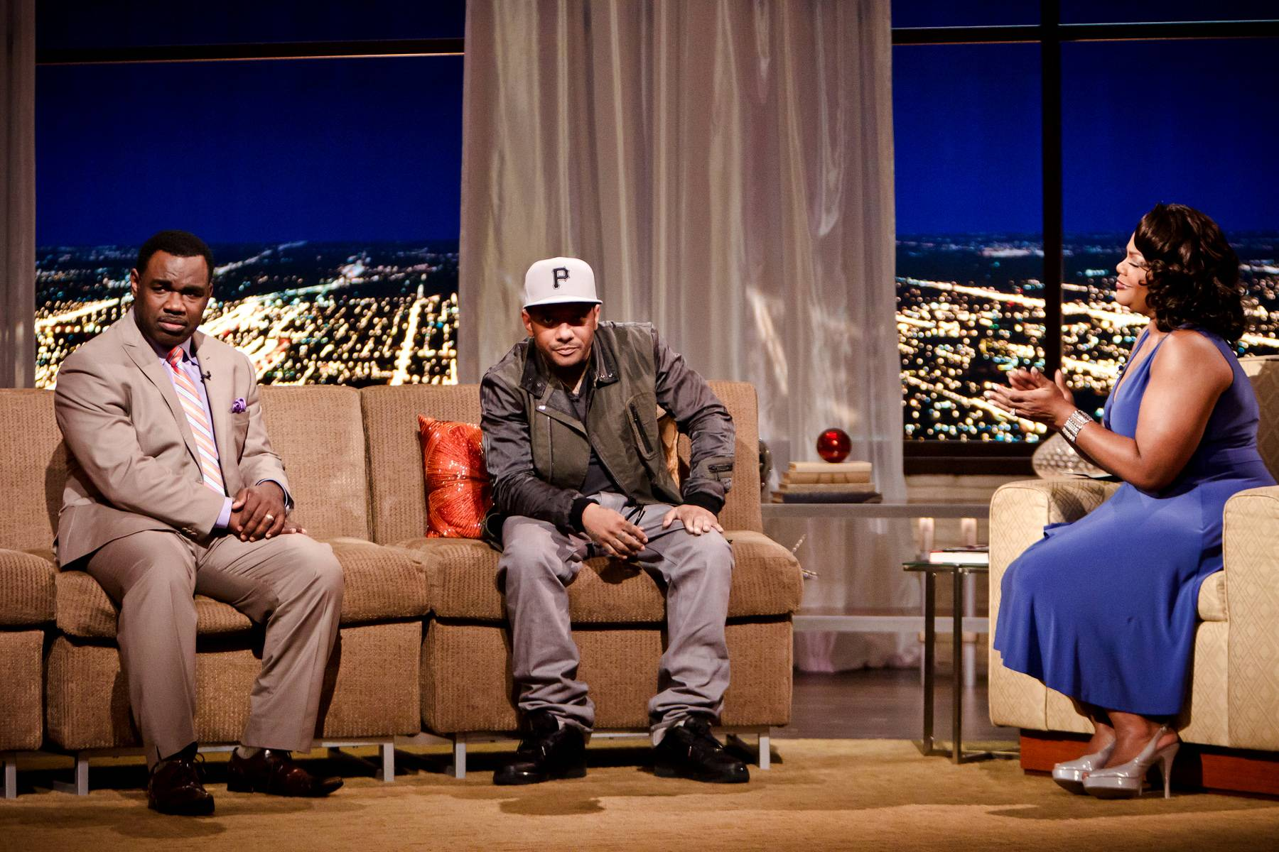 The Infamous Is in the Building - Mobb Deep's Prodigy steps into the Penthouse to discuss everything from the lessons he learned in prison to his family tree and his new autobiography, My Infamous Life.(Photo: Darnell Williams/BET)