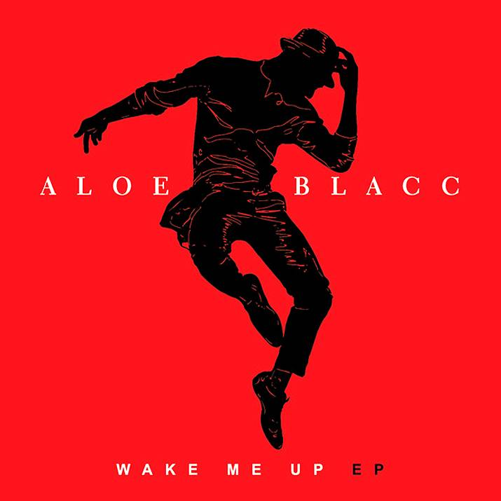 Aloe Blacc's Wake Me Up EP - The Wake Me UpEP was released on October 22, 2013. Aloe Blacc didn't have to do too much more to prove that his skills as a singer and songwriter could capture worldwide attention. (Photo: Interscope Records)