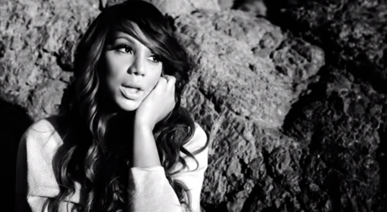 'Love and War' ? Tamar Braxton  - The song was such a hit that it received Grammy Award nominations for Best R&B Performance and Best R&B Song. (Photo: Epic Records)