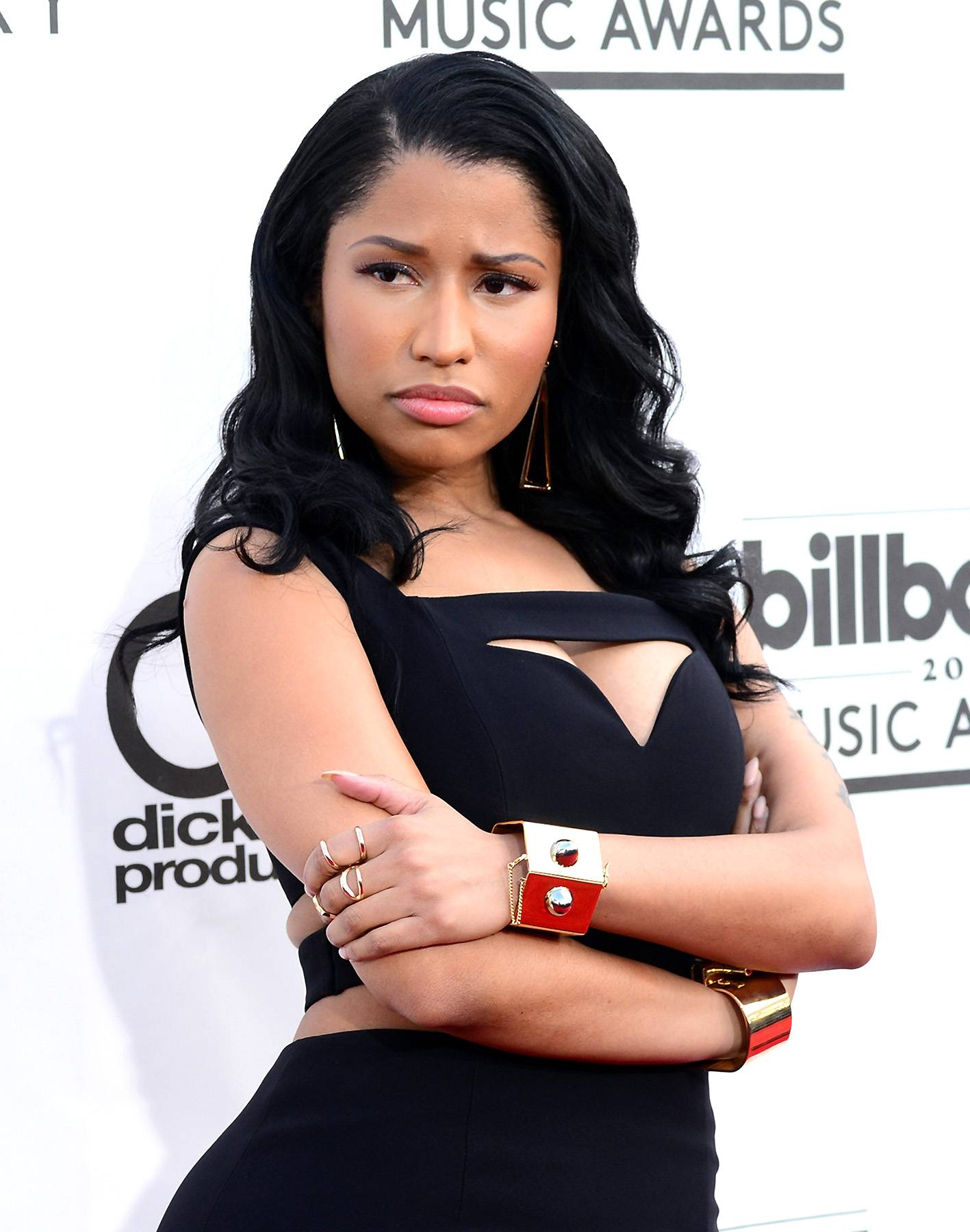 Cake, Cake, Cake - Nicki Minaj has accomplished the unthikable in her short yetexemplary career. She's established herself as one of the greatest MC's of all time and she's not even close to slowing down. In honor of her 33 birthday, lets take a look back at her most controversial moves as an artist. - Intro by George Chapman, Jr.Words by BET Staff(Photo: Frazer Harrison/Getty Images)