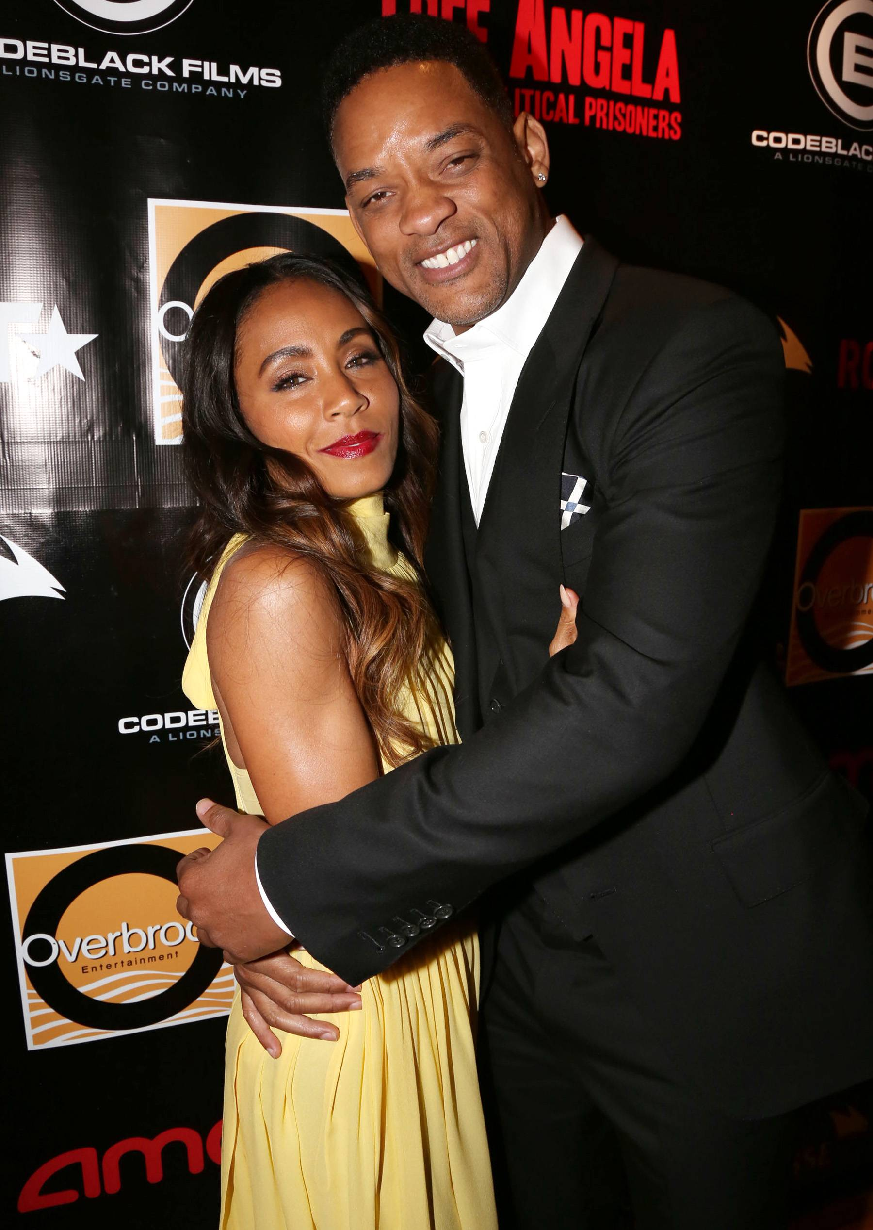 Will Smith and Jada Pinkett Smith - Hollywood's most rock-solid couple has been dogged by divorce rumors all year long. To shut up the skeptics who have them on split watch, we'd shell out for a beautiful vow-renewal ceremony so they can declare their love anew.   (Photo: Johnny Nunez/WireImage)