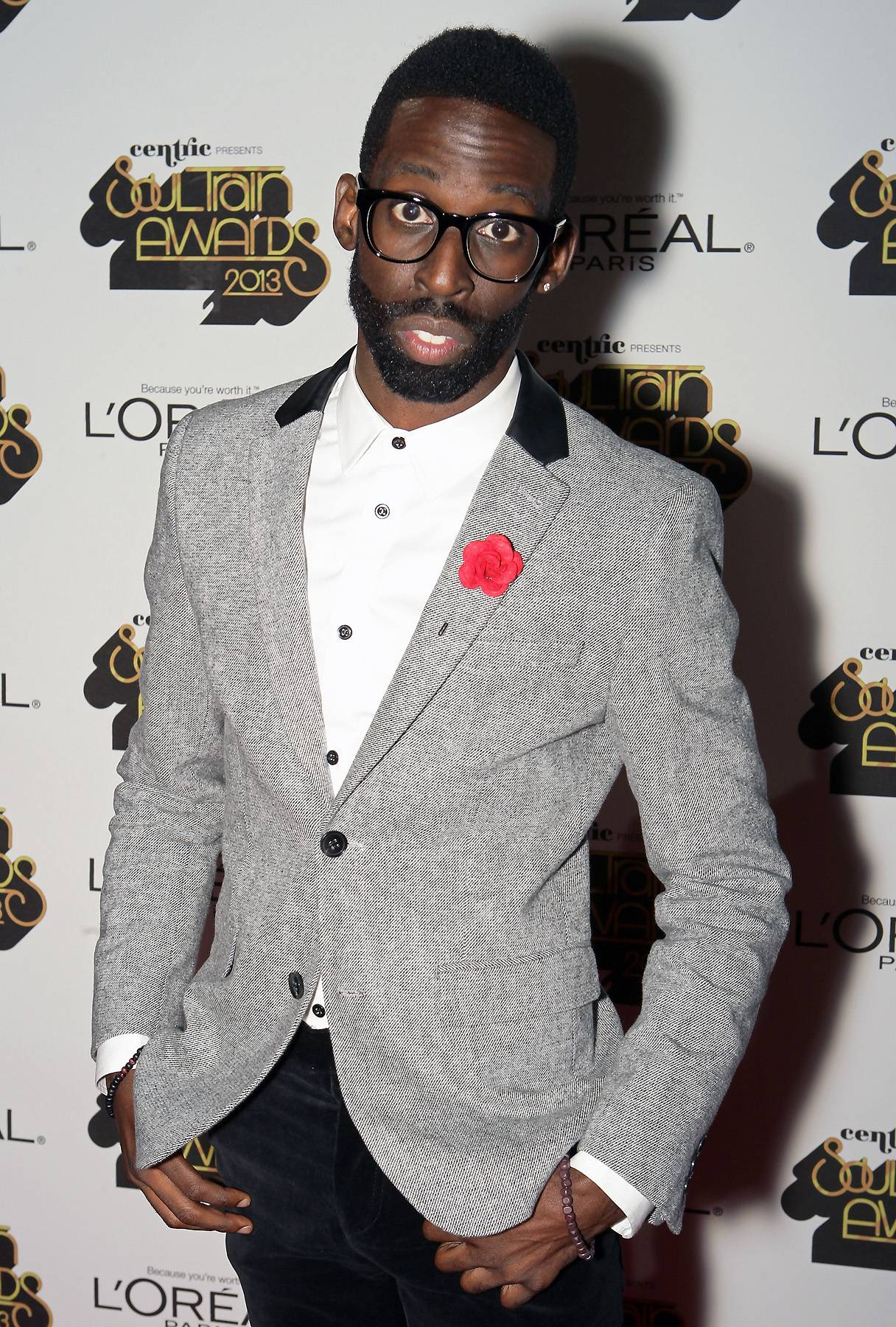 Best Gospel/Inspirational Performance ? Tye Tribbett ?If He Did It Before?Same God? - Tye Tribbett's win is a huge inspiration for all! For gospel fans everywhere, a touch of soulful recognition goes a long way.(Photo: Leon Bennett/BET/Getty Images for BET)
