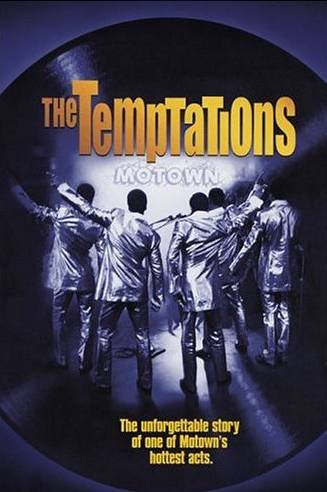 The Temptations - This 1998 TV miniseries about the pioneering soul group received critical acclaim and was produced by founding member Otis Williams and former Motown Records executive Suzanne de Passe.(Photo: De Passe Entertainment)