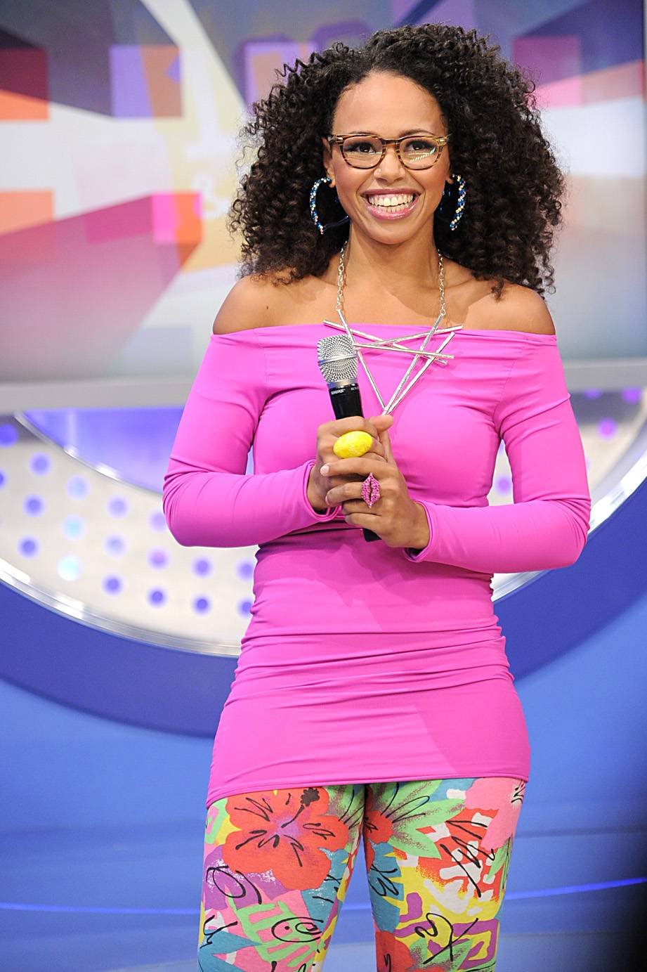 Don't Miss Elle on 106 & Park Tonight! - Don't miss Elle tear the stage up tonight on 106 & Park at 6P/5C!(Photo: John Ricard/BET)