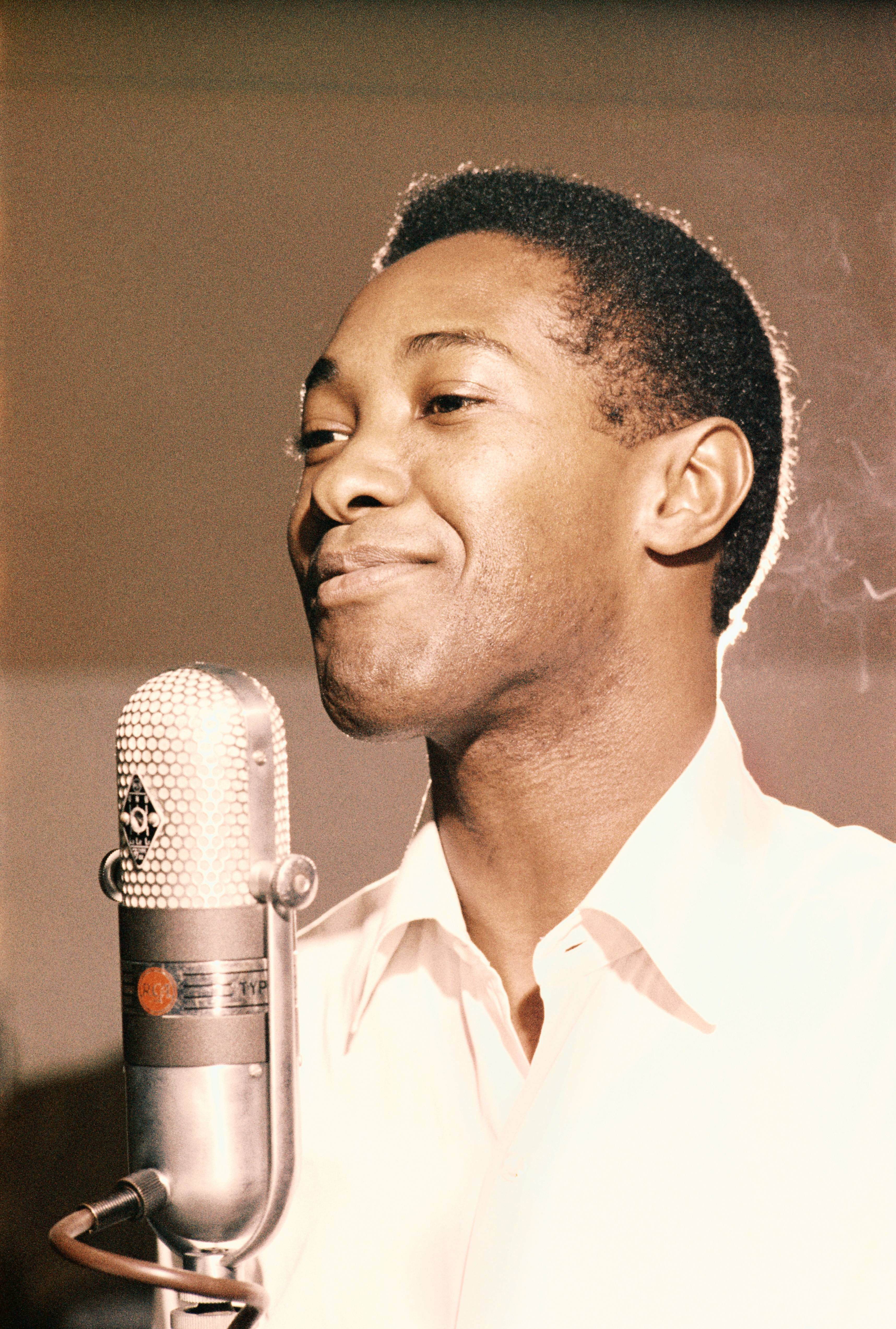 A Change Is Gonna Come - A film on the life of late soul singer Sam Cooke has been green-lit with producer Romeo Antonio.Cooke ran the '50s and '60s with chart-toppers like ?A Change Is Gonna Come,? ?Cupid,? ?You Send Me? and ?Chain Gang? and was one of the first artists to own his own label after growing tired of being swindled by record companies.With Cooke?s family and friends on board as consultants for the authorized work, the movie will also take a look at his controversial murder at the age of 33.(Photo: Michael Ochs Archives/Getty Images)
