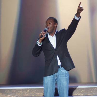 Micah Stampley - Check out these photos!