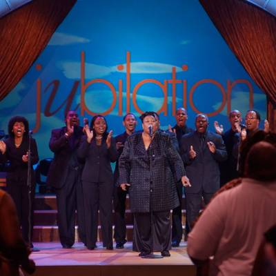 Jubilation - Check out these photos!