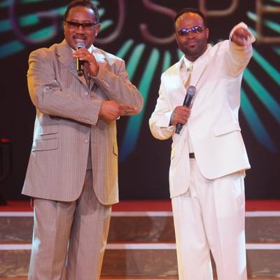 Bobby Jones and J Moss - Check out these photos!