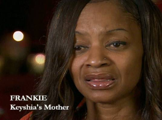 Keyshia Cole Episode-4 - Frankie wants her kids to trust her.