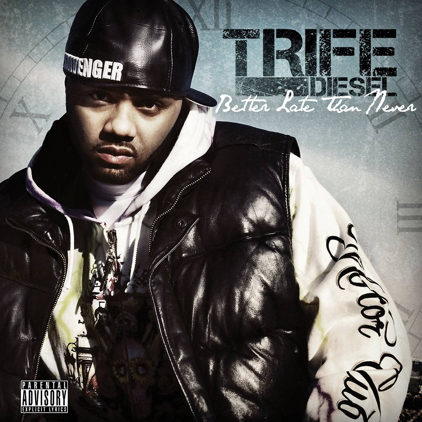"""Trife - Tavache """"Trife"""" Kizerdied October 7, 2013, after being shot in the head. The 38-year-old MC rapped about stopping gang violence and was not believed to be the intended target. At the time of his death, he was editing his video """"Respect the Youth,"""" which sheds light on the murderous epidemic going on in Chicago.(Photo: Traffic Entertainment Group)"""