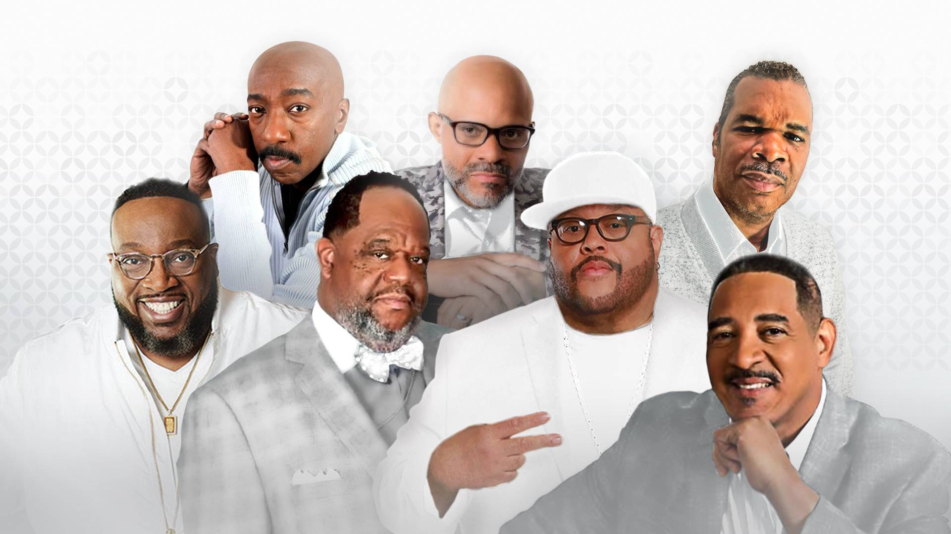Legendary gospel group Commissioned  - (Photo:Courtesy of Commissioned)