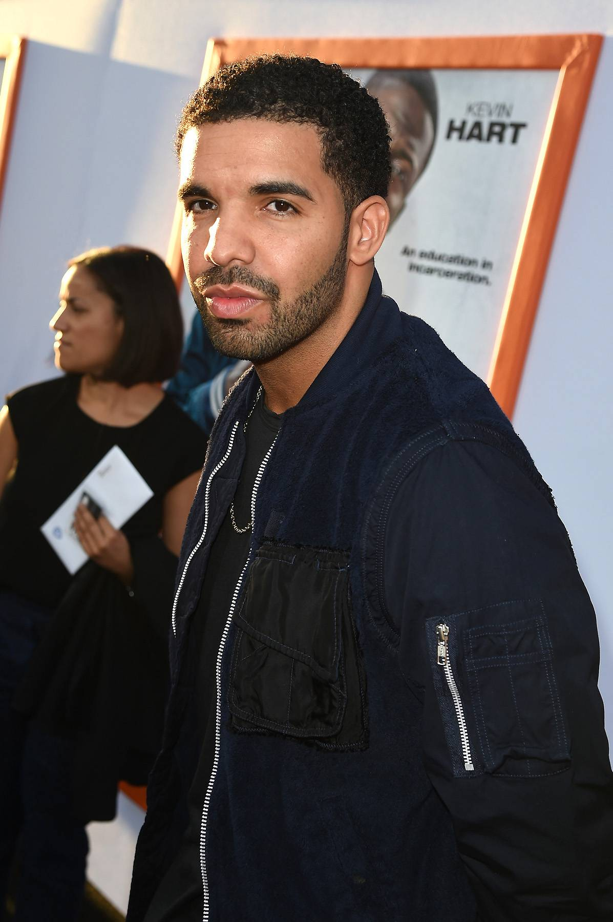 """Drake, 'The Winners' - While some clown Drake for being an emotional rapper, you have to admit a song about his grandma is just so precious. He raps, """"Yeah, and in the name of Evelyn Sher / I'll forever forgive anybody that never was there / For me, no other woman could ever compare / My angel, I hope heaven's prepared for whenever you there.""""  (Photo: Kevin Winter/Getty Images)"""