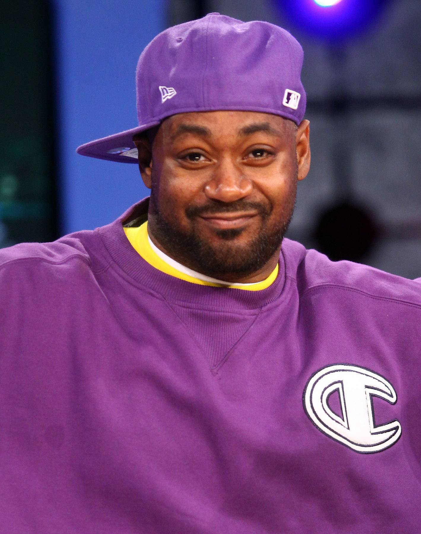 """Ghostface Killah, """"All I Got Is You"""" - The rapper acknowledges that his mother and grandmother helped him become the man he is today. He simply lets Mary J. Blige's sweet vocals explain: """"All that I got is you and I'm so thankful I made it through.""""  (Photo: Astrid Stawiarz/Getty Images)"""
