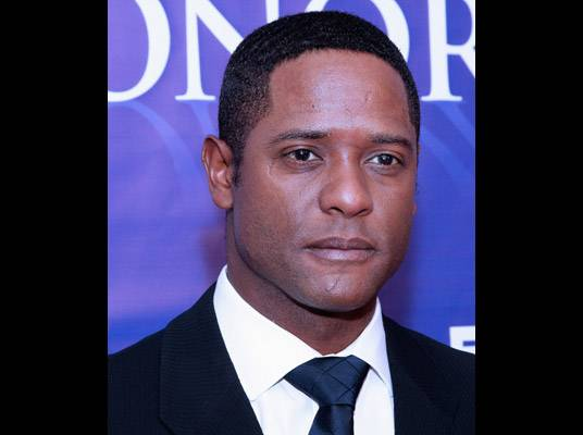 Blair Underwood - Underwood broke into film in the ?90s with ?Just Cause,? ?Set It Off,? and ?Deep Impact.?