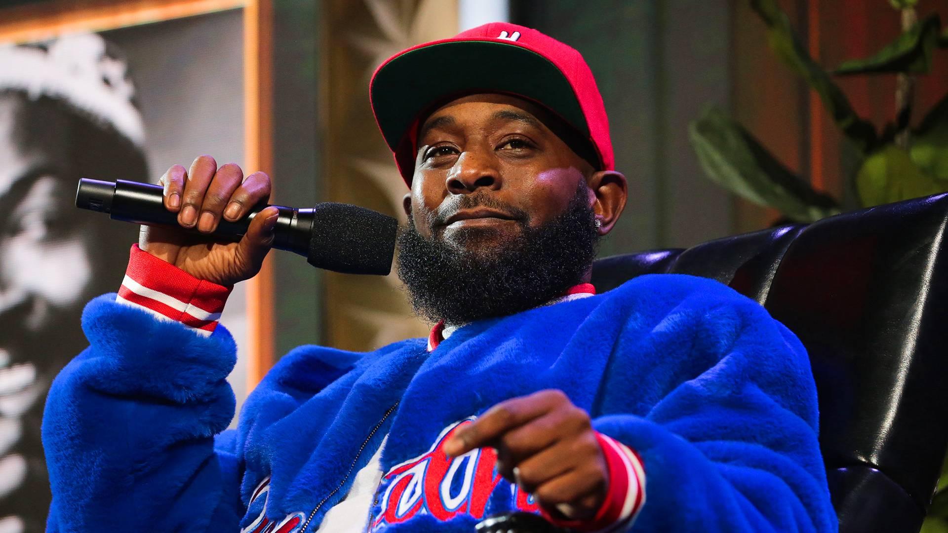 BET Hip Hop Awards 2021   Karlous Miller Highlight   1920x1080