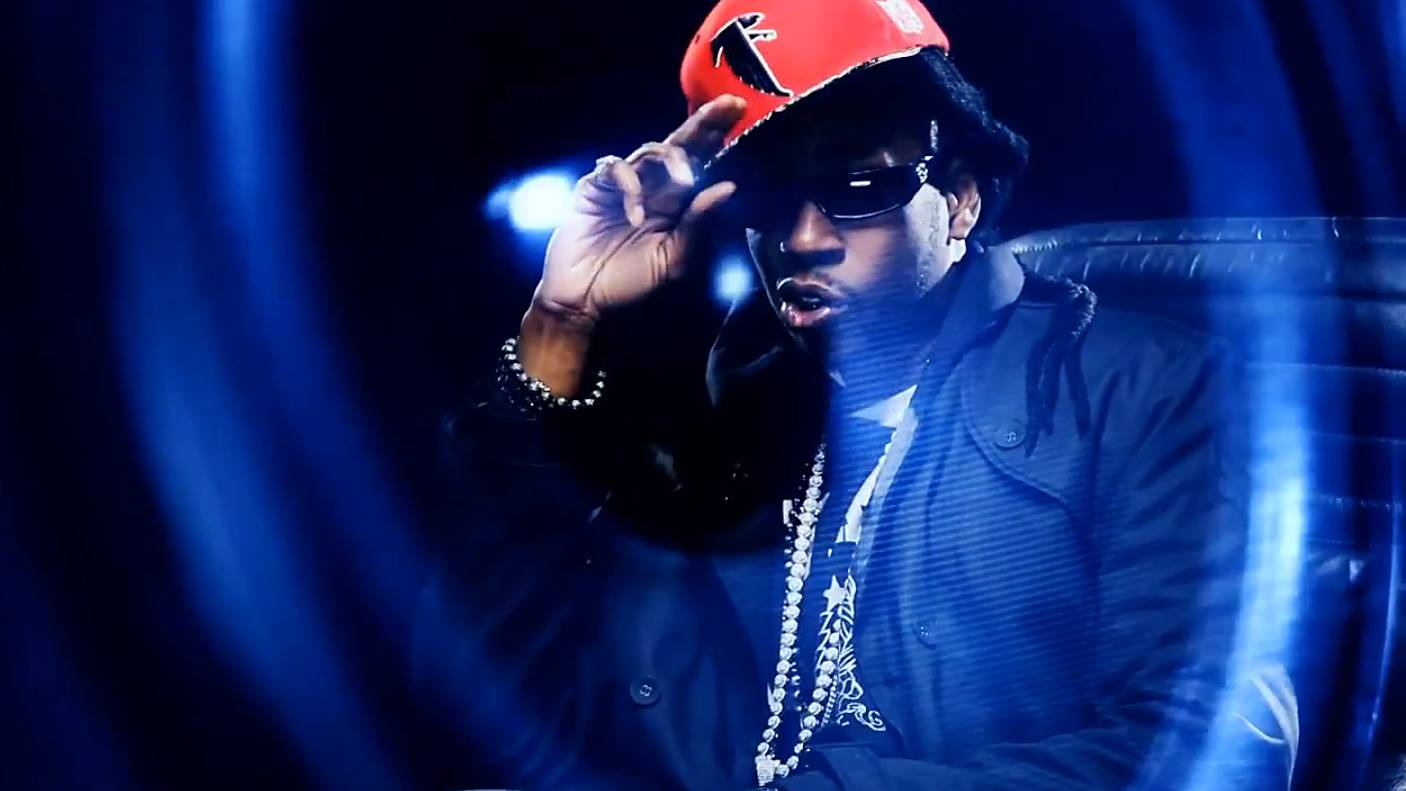 He's Wavy - Honestly, 2 Chainz is just a cool dude who makes some great music. If you don't know, now you do!(Photo: Def Jam Records)
