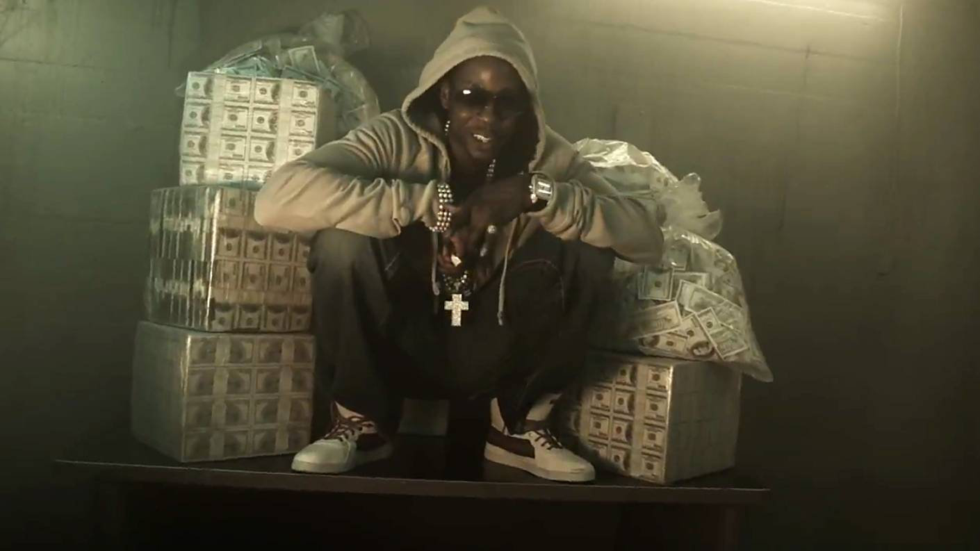 If It's His, He What? - Make no mistake, 2 Chainz isn't a stingy person, but what's his is his and if he earned it, he'll spend it!(Photo: Def Jam Records)