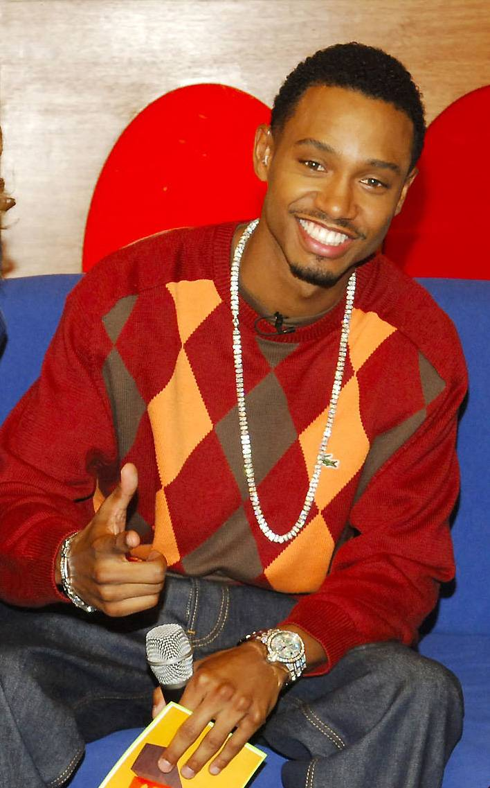 Happy Birthday Terrence J! - Terrence J started his career in media while he was in college and he kept it going when he landed the co-hosting gig alongside of Rocsi for 106 & Park. Now, Terrence J is going from TV royalty to Hollywood royalty. See how much he's grown!Wish BET family member, Terrence J a happy birthday!(Photo: John Ricard/FilmMagic)