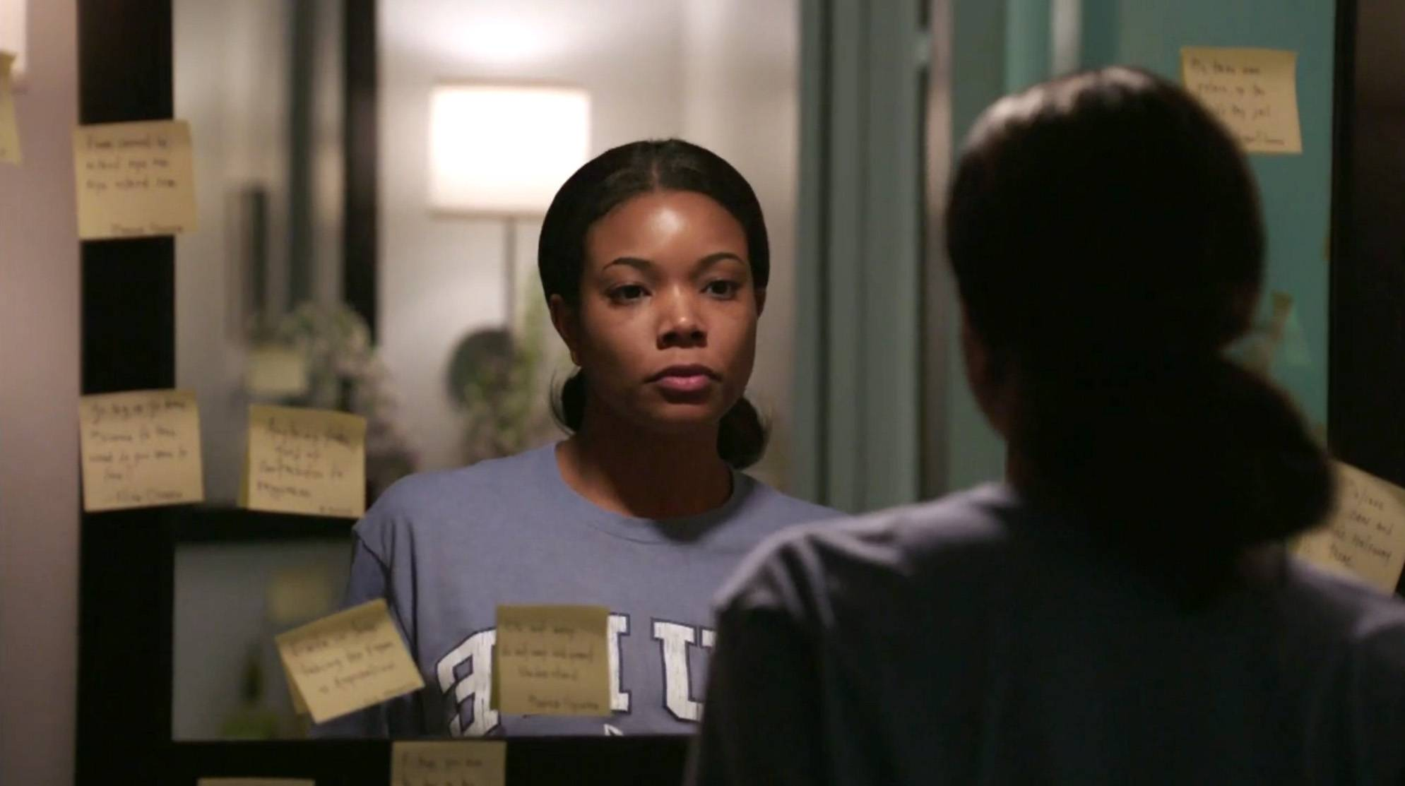 It's time to make some career moves at SNC. - (Photo: BET Networks)