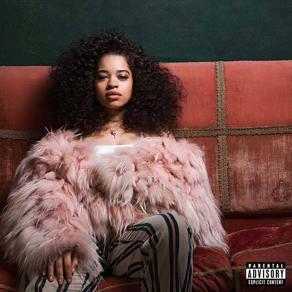 Ella Mai is nominated for Album/Mixtape of the Year for her self-titled album. - (Photo: 10 Summers/Interscope)