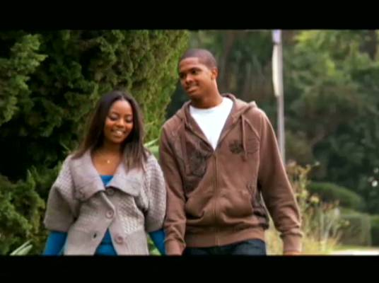 Love Birds - Moriah and Tyler discuss their plans for her prom.