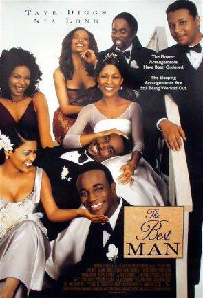 5.She Was in The Best Man - A certified classic.  (Photo: Universal Pictures)