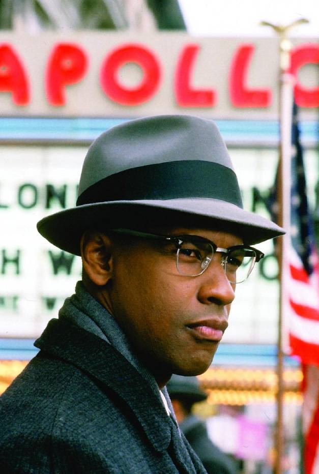 Malcolm X - It?s been more than 20 years since the release of Spike Lee?s biopic film Malcolm X, starring Denzel Washington. The movie highlights the life of Malcolm Little as he transitions into Malcolm X. While most Black history curriculum?s focus on Martin Luther King Jr., this film will introduce students to another pioneer in the civil rights movement.(Photo: 40 Acres & A Mule Filmworks)
