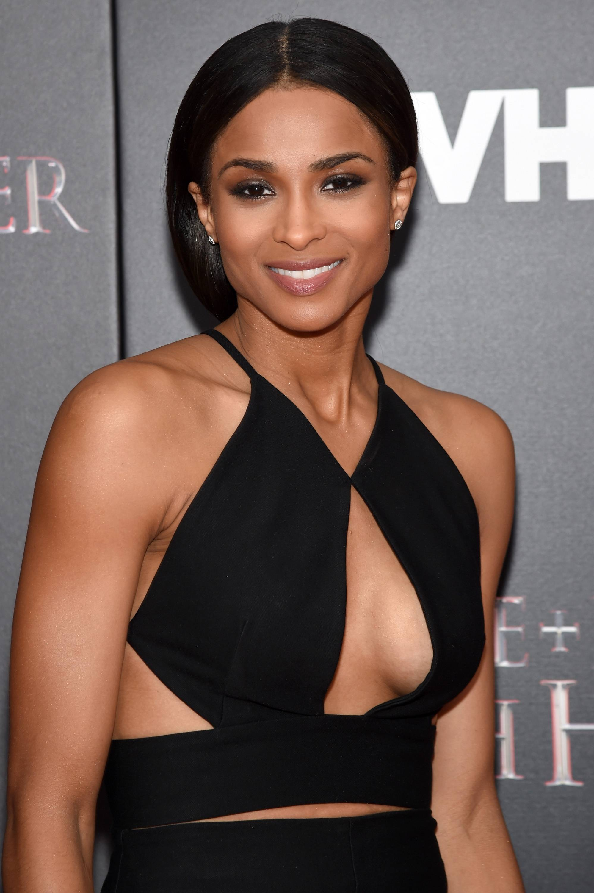 """""""We Don't Fight Over Men"""" - And let's not forget his littlestint with CiCi. After not appearing on her show, Chelsea blamed Ciara for her and 50's demise. Have you seen Ciara? Girl, bye.(Photo: Jamie McCarthy/Getty Images)"""