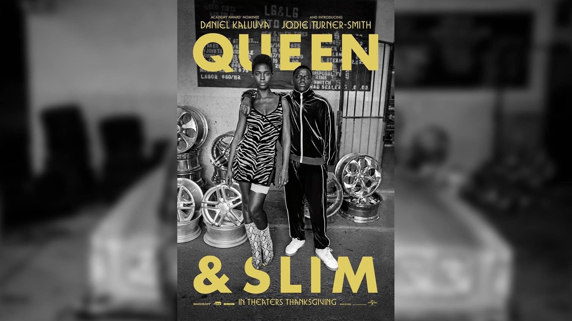 BETA 2020 | Winners Flipbook | Queen and Slim | 1920x1080