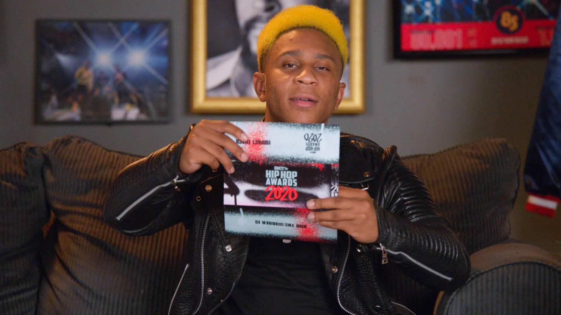 Hip Hop Awards 2020 | Show Highlights Gallery YelloPain | 1920x1080