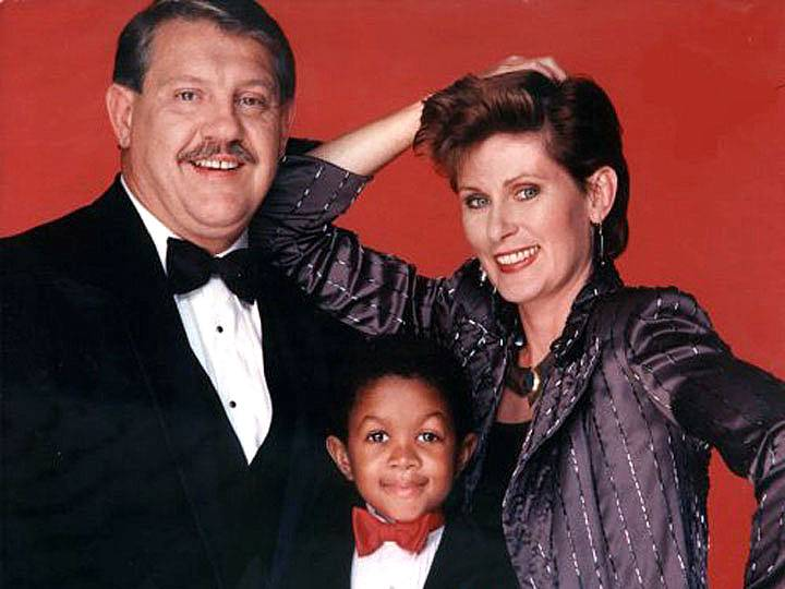 Alex Karras - Fans of the 1980s sitcom Webster will know Alex Karras as Mr. Papadapolis, the adoptive father of Emmanuel Lewis's titular character. Before that, he was an All-Pro defensive tackle who played 12 seasons for the Detroit Lions and eventually landed roles in movies including Blazing Saddles and the raunchy teen classic Porky?s.(Photo: Paramount Television)