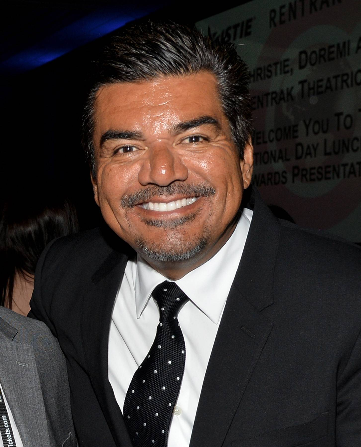 7. He Advocates Voting - Lopez was a vocal advocate during President Obama's re-election campaign in 2012. (Photo: Michael Buckner/Getty Images for CinemaCon)