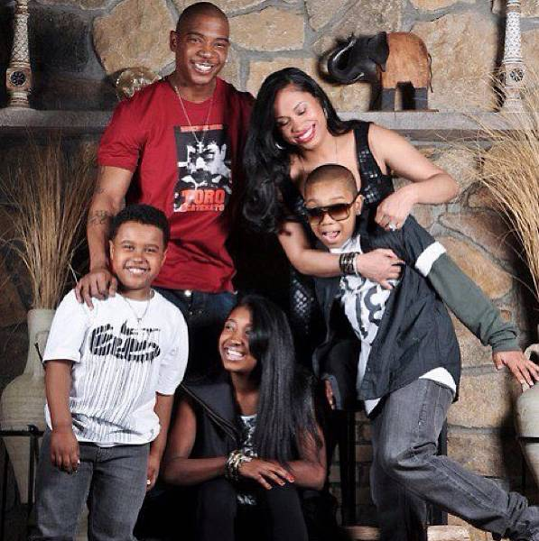 Ja Rule's Family Hustle - Ja Rule has taken a page out of the T.I. playbook with a reality TV show centering around his life as a family man. The show, entitledFollow the Rules, is a 30-minute docu-series executive produced by Queen Latifah, Ja Rule, Irv Gotti, Shakim Compere and Christian Sarabia, and its coming soon. Check out the zany trailer here.  (Photo: Family Photo)