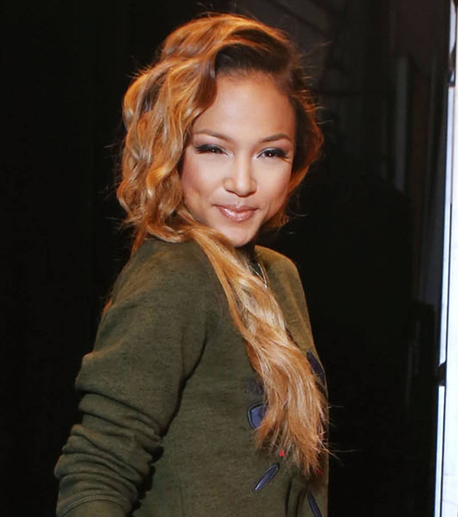 Karrueche Is Over the Hating - Karrueche Tran is tired of people coming for her neck on social media. The fed up scenester recently tweeted a series of comments directed toward her haters who feel that she has no talent and refer to her as Chris Brown's side chick. In short, she said she had some hugs for all those who are quick to diss on social media. She also mentioned that she's working on some things that will display what she has been working on lately and silence the negative chatter. One of those things was a limited edition T-shirt with PacSun that she released earlier this summer, but we're looking forward to what else she has up her sleeves.   (Photo: Bennett Raglin/BET/Getty Images)