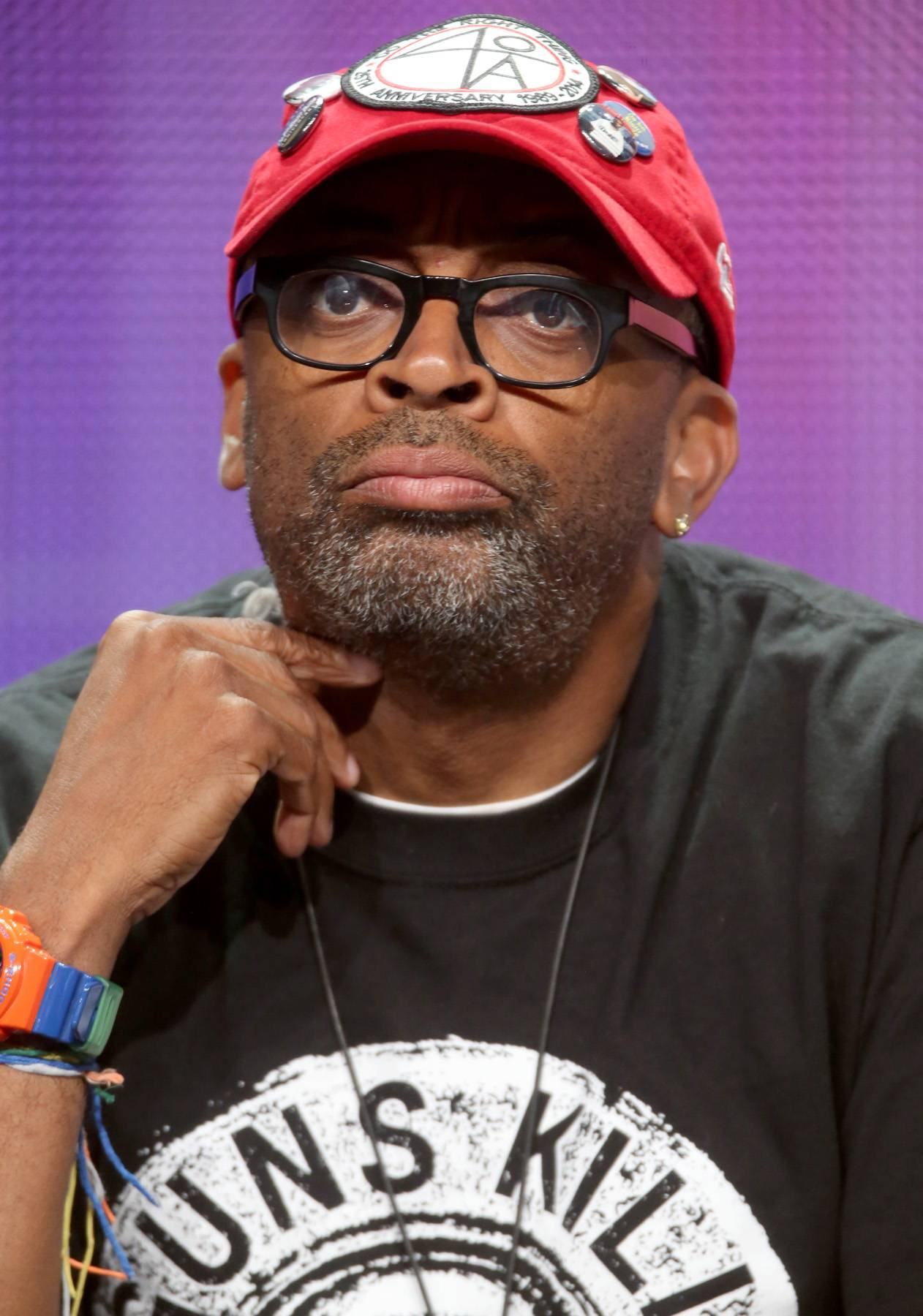 Spike Lee's Legal Drama - Spike Lee will have to return to court due to a George Zimmerman tweet he put out last year. The drama started when Spike Lee tweeted an address that he attributed to being Zimmerman's home residence. However, it turned out that the address actually belonged to a couple that had nothing to do with Zimmerman.   Said couple sued Lee for $1.2 million but Leeapologized and paid them $10K as part of a settlement. However, according to reports, the couple filed suit again despite the settlement claiming they were still receiving hate mail and threats along with pain and suffering due to fear. They also said they had to move out of their home as a result of Lee?s tweet. Lee countersued saying that he already settled this and on July 23, the courts sided with the famed director and dropped the case.   But there's more...the couple is demanding an appeal cla...