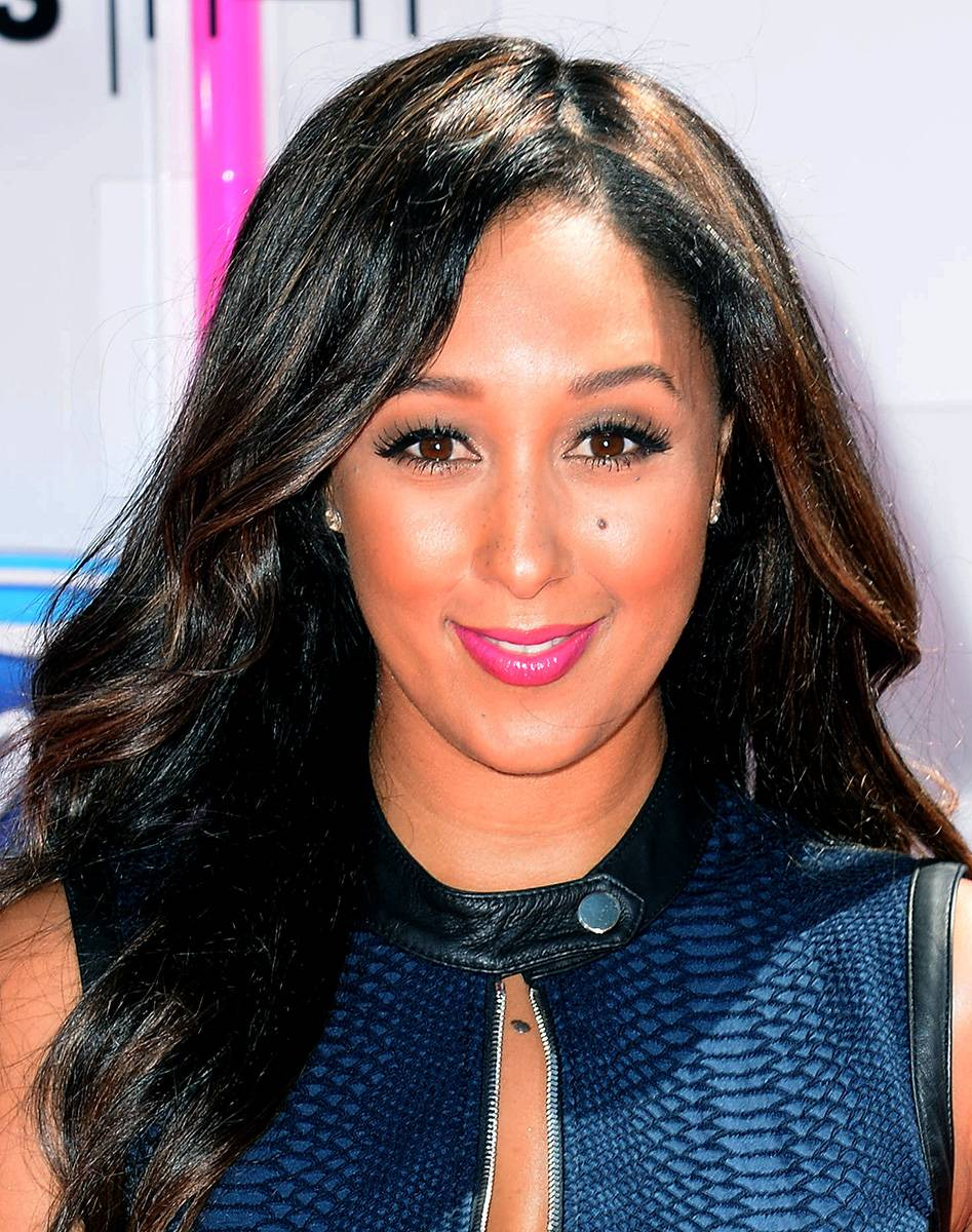 Beyond The Real  - Talented actress and The Real host Tamera Mowry-Housley has plenty to share and 60 minutes just don't cut it, so she's taking her favorite topics onto her newly launched lifestyle website, where she'll be able to connect with her fans and share more of her favorite finds!(Photo: Earl Gibson III/Getty Images for BET)
