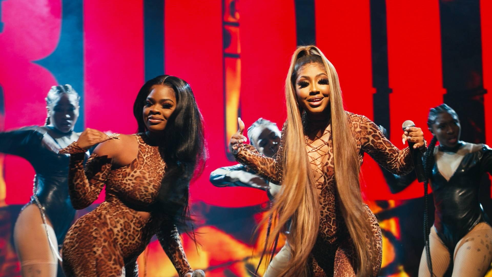 Hip Hop Awards 2020 | Show Highlights Gallery City Girls | 1920x1080