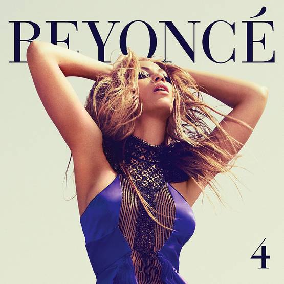 Beyonc?, IV - Bey spent 2010 recharging her batteries and seeking inspiration to take a break from her hectic lifestyle. She emerged this June with her fourth studio album to show that she hasn?t lost it one bit.(Photo: Courtesy Columbia Records)