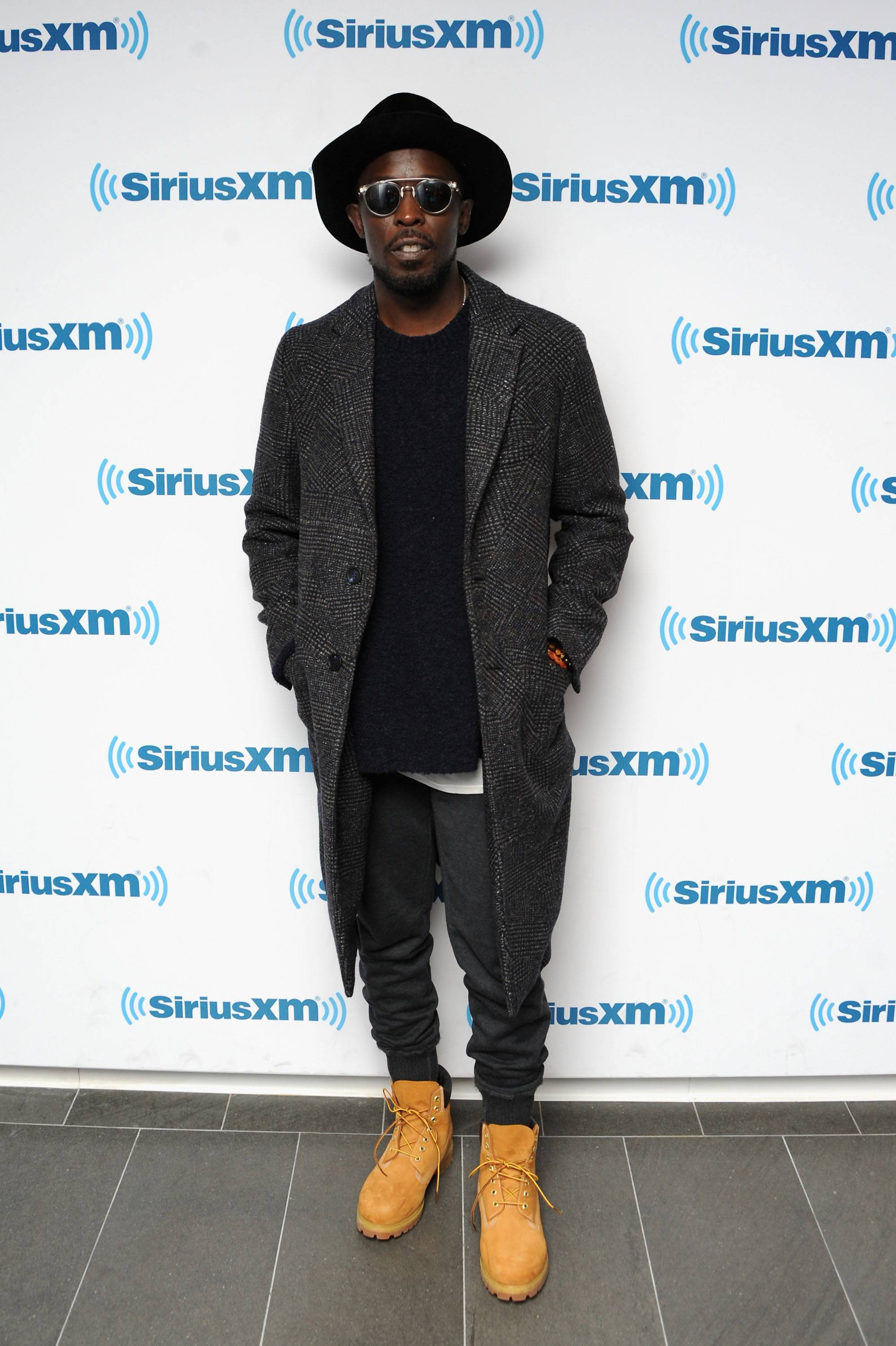 Michael K Williams - October 15, 2014 - Best known for his work on The Wire and Boardwalk Empire, Michael K. Williams stars in the dramatic thriller Kill the Messenger (based on the story of journalist Gary Webb). Hear him talk about it. Watch a clip now!  (Photo: Andrew Toth/Getty Images)