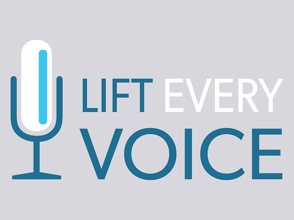 10.Appearing on Lift Every Voice - People love LEV.(Photo: BET Networks)