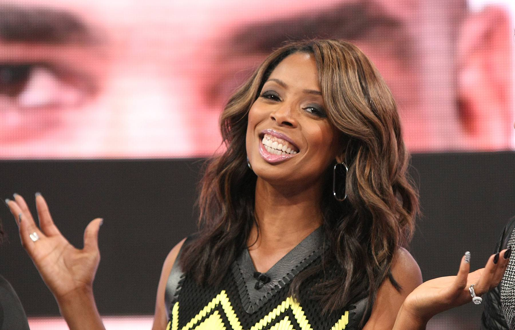 What Can She Say? - (Photo: Bennett Raglin/BET/Getty Images for BET)
