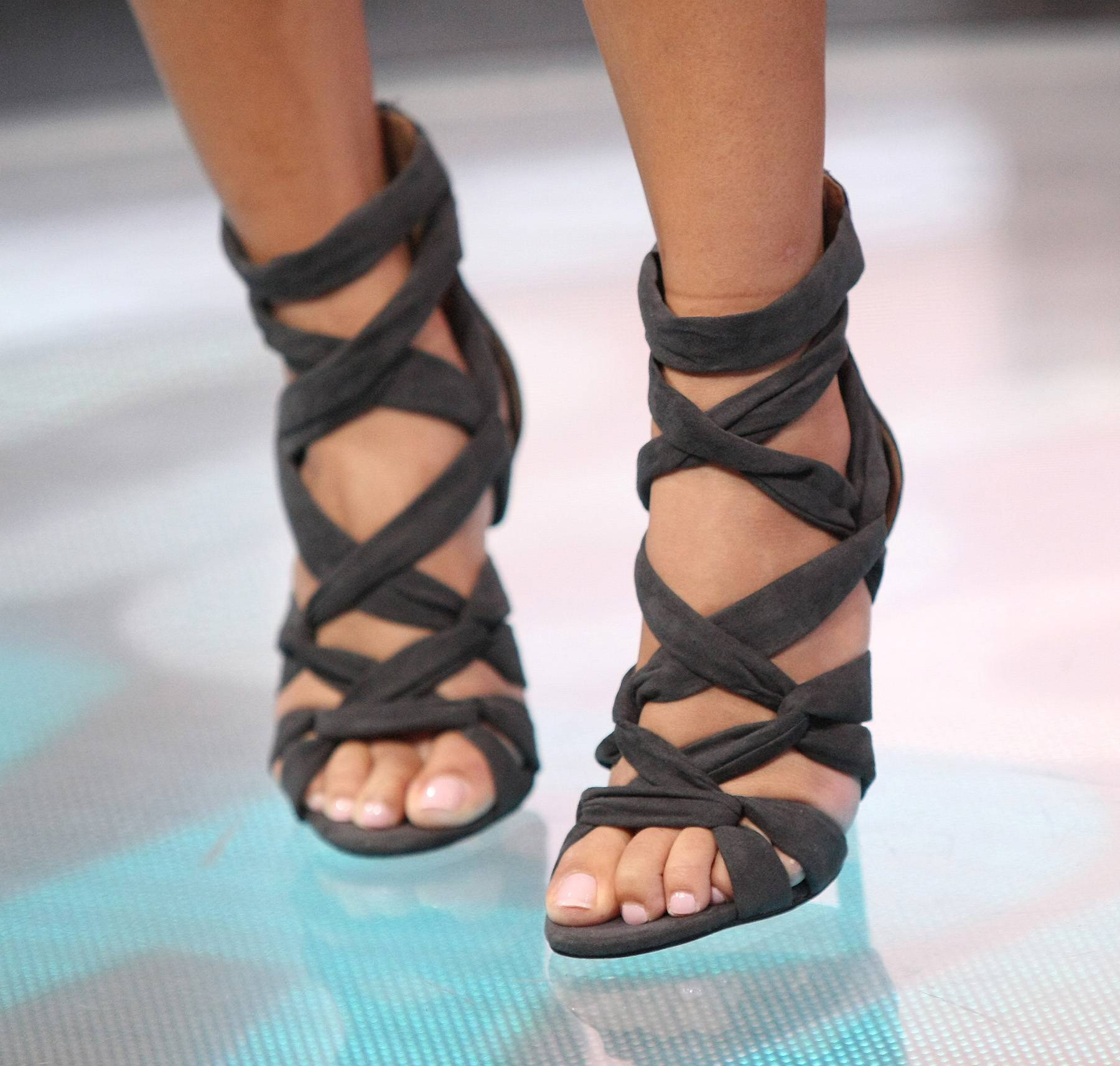 Pretty Toes - (Photo: Bennett Raglin/BET/Getty Images for BET)
