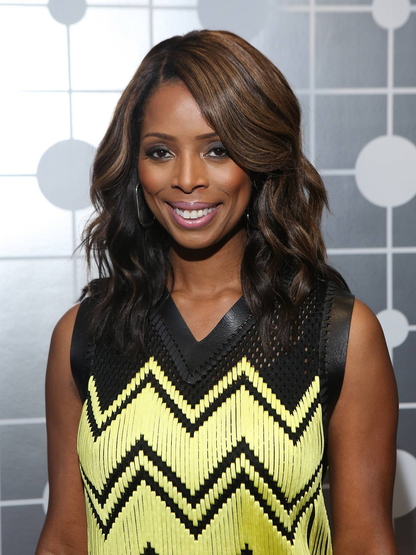 Beauty in Motion - (Photo: Bennett Raglin/BET/Getty Images for BET)