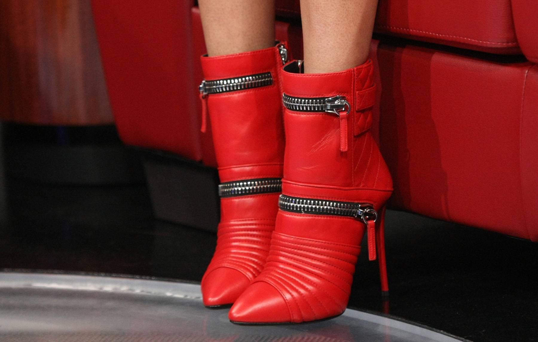 Red Hot - (Photo: Bennett Raglin/BET/Getty Images)
