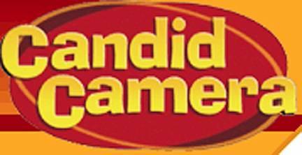Candid Camera tv show logo|x-default